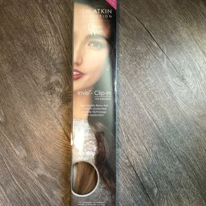 """Beautyworks Atkin Clip In Remy Hair Extensions 10"""""""